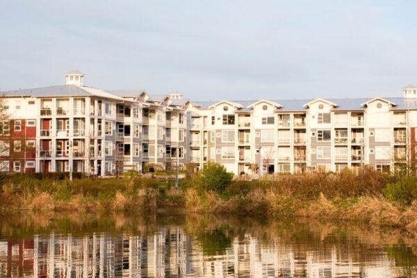 Ceny mieszkań na rynku pierwotnym w 2021 roku